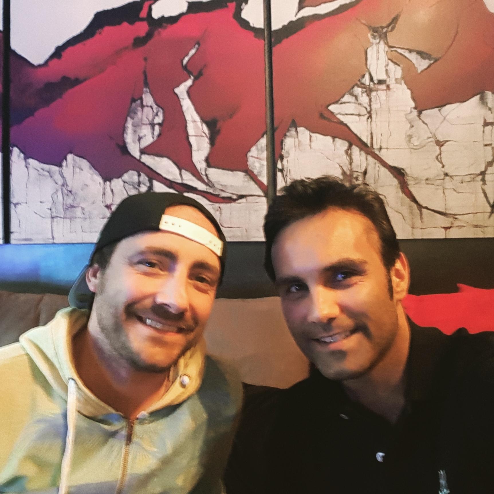 Entrevista a Pablo Nieto